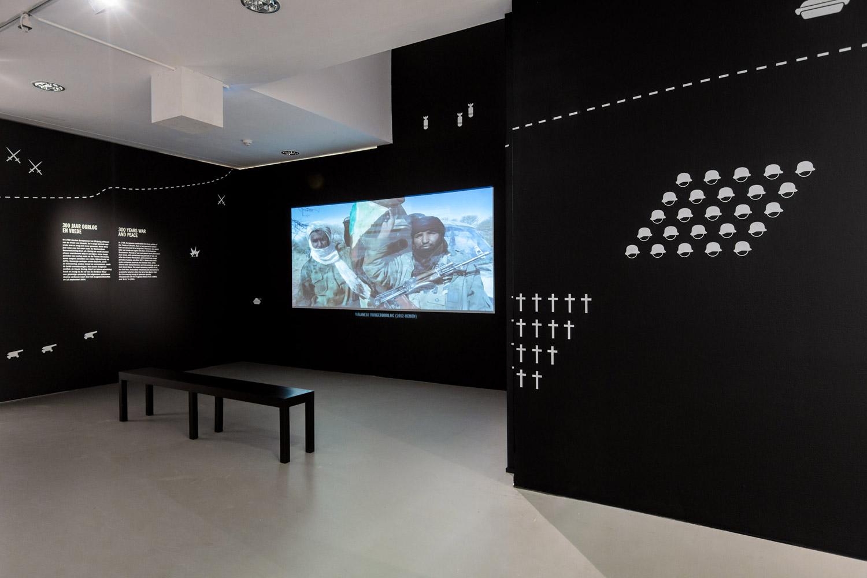 centraal museum in vredesnaam oorlog vs vrede nr 1 jpg