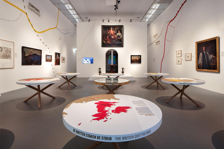 centraal museum in vredesnaam tentoonstelling nr 13 jpg