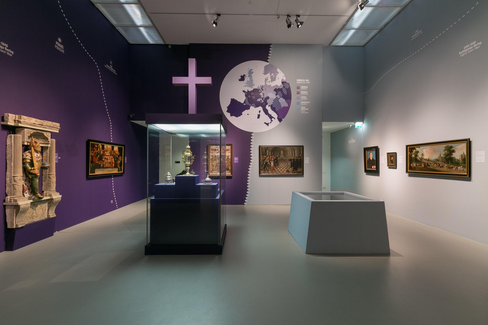 centraal museum in vredesnaam tentoonstelling nr 4a jpg