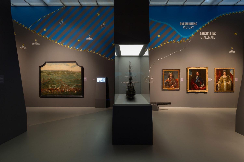 centraal museum in vredesnaam tentoonstelling nr 8 jpg