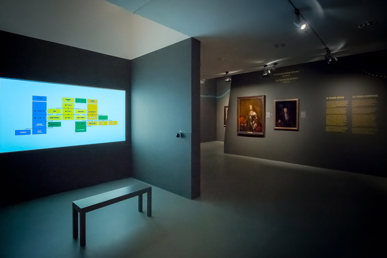 centraal museum in vredesnaam tentoonstelling stamboom animatie nr 1 1 jpg