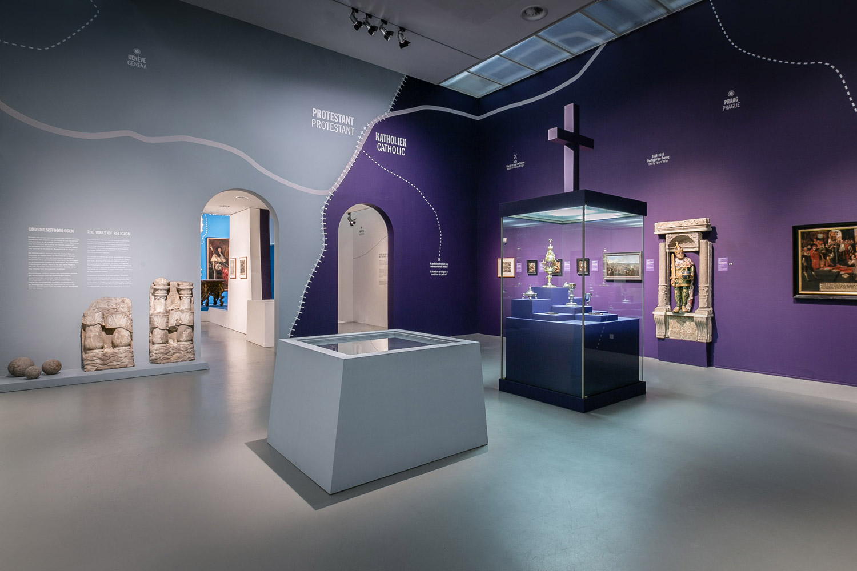 centraal museum in vredesnaam vrede van utrecht 1713 nr 1 jpg