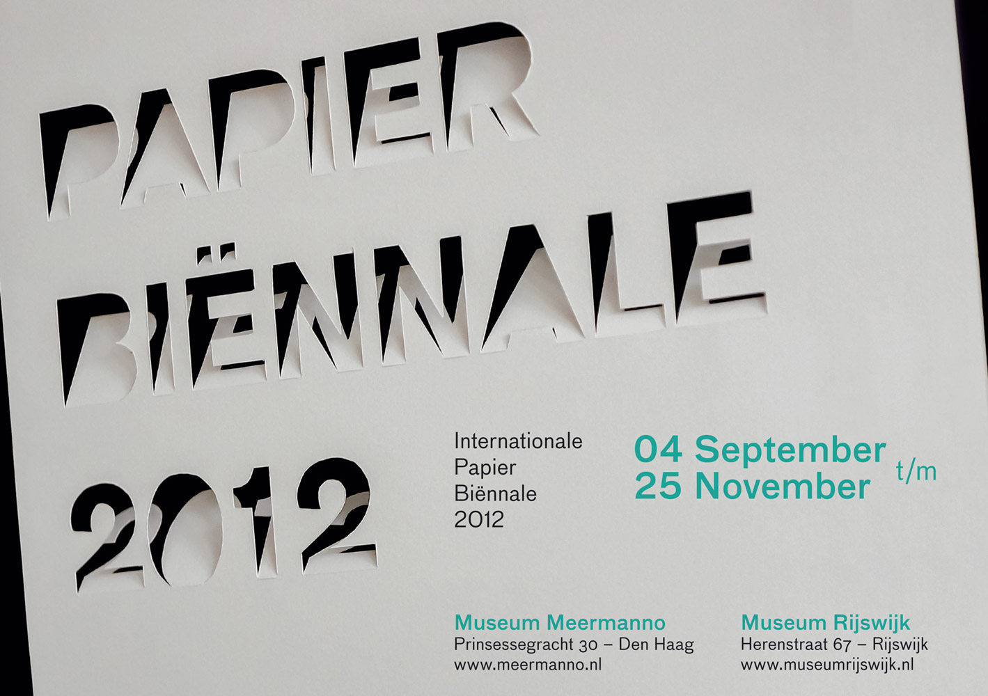 meermanno papierbiennale2012 advertentie1 jpg
