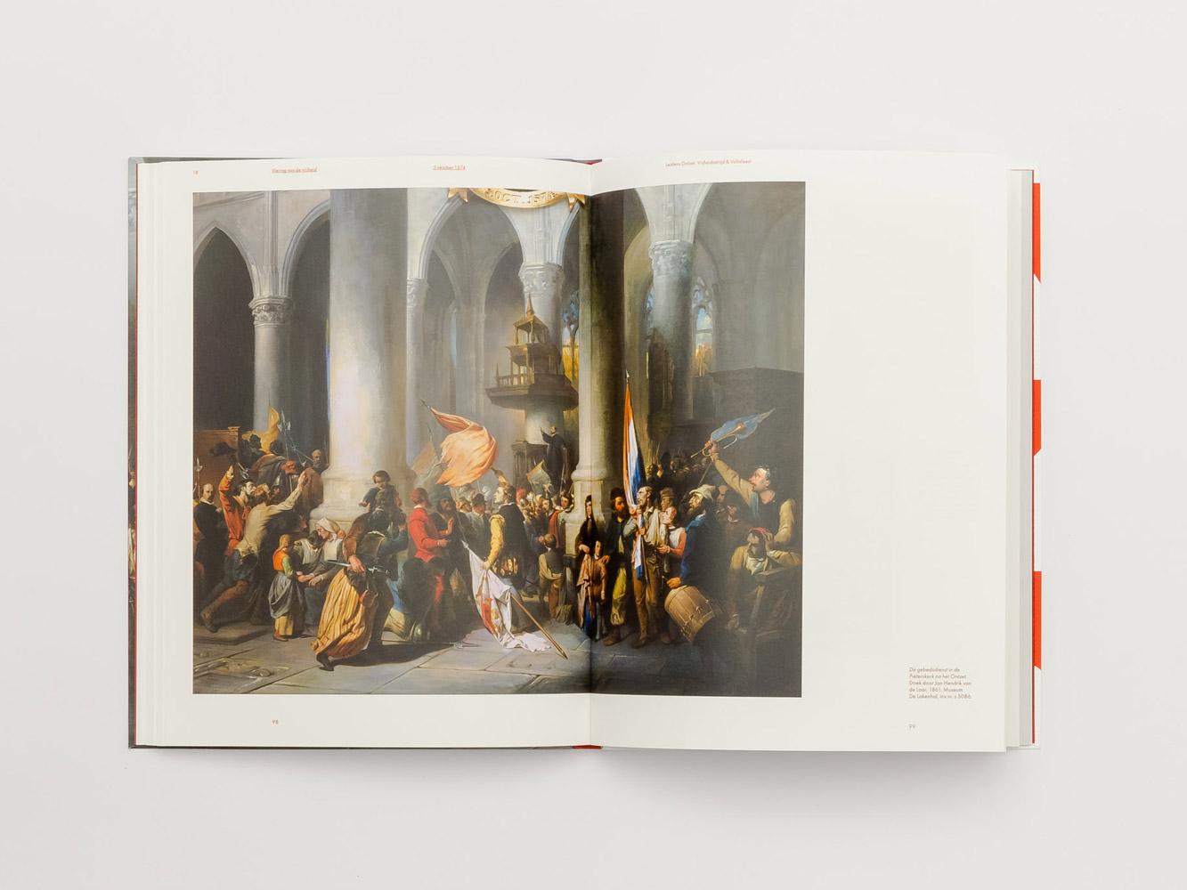 museum de lakenhal leidens ontzet publicatie nr 6 jpg