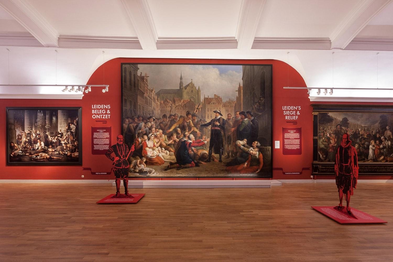 museum de lakenhal vrijheid! leidens ontzet en beleg 1574 2011 nr 3 jpg
