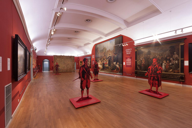 museum de lakenhal vrijheid! leidens ontzet en beleg 1574 2011 nr 4 jpg