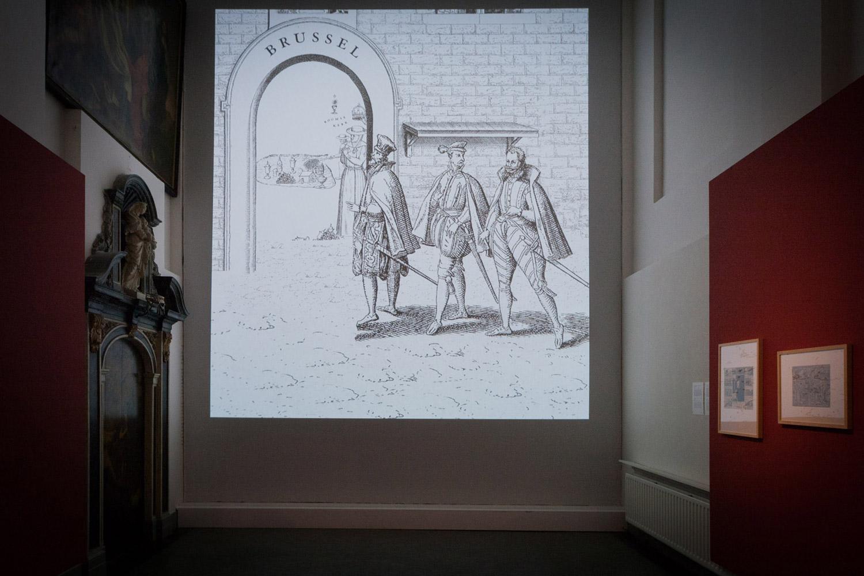 museum de lakenhal vrijheid! leidens ontzet en beleg 1574 2011 nr 5 jpg