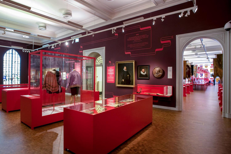 museum de lakenhal vrijheid! leidens ontzet en beleg 1574 2011 nr 7 jpg