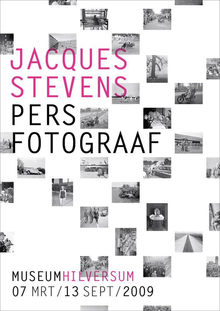 museum hilversum jacques stevens flyer1 jpg