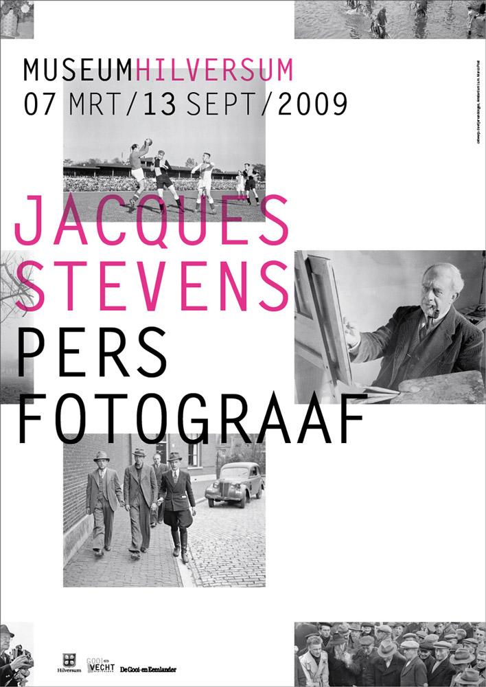 museumhilversum jacques stevens affiche jpg
