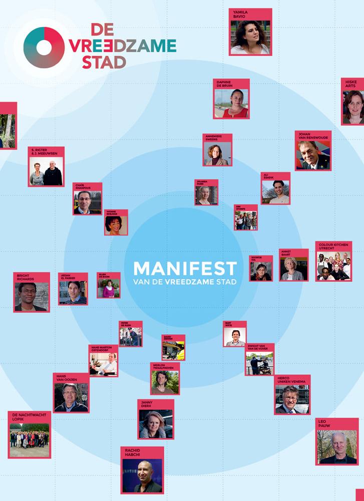 st vrede van utrecht de vreedzame stad manifest 3 jpg