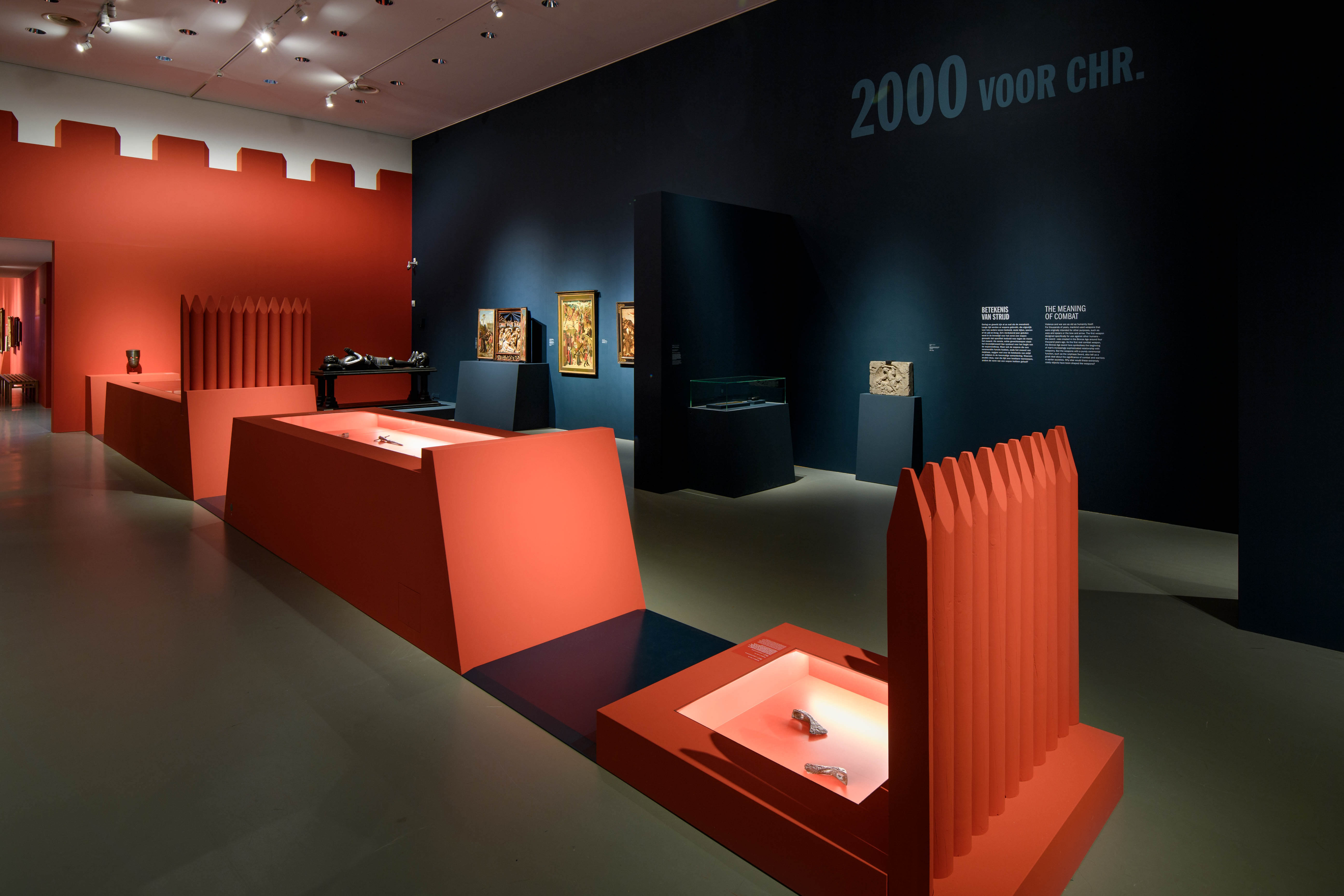 tentoonstelling de ommuurde stad centraal museum 1 3 jpg