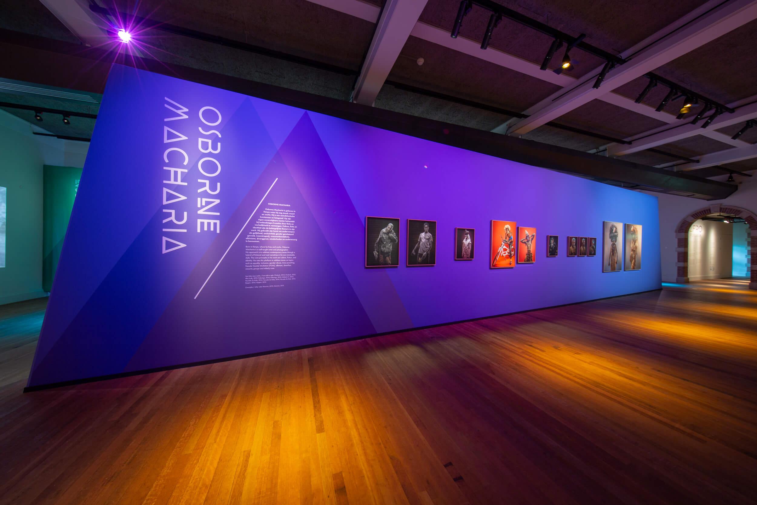 tentoonstellingsontwerp afrofuturism tropenmuseum 2 jpg