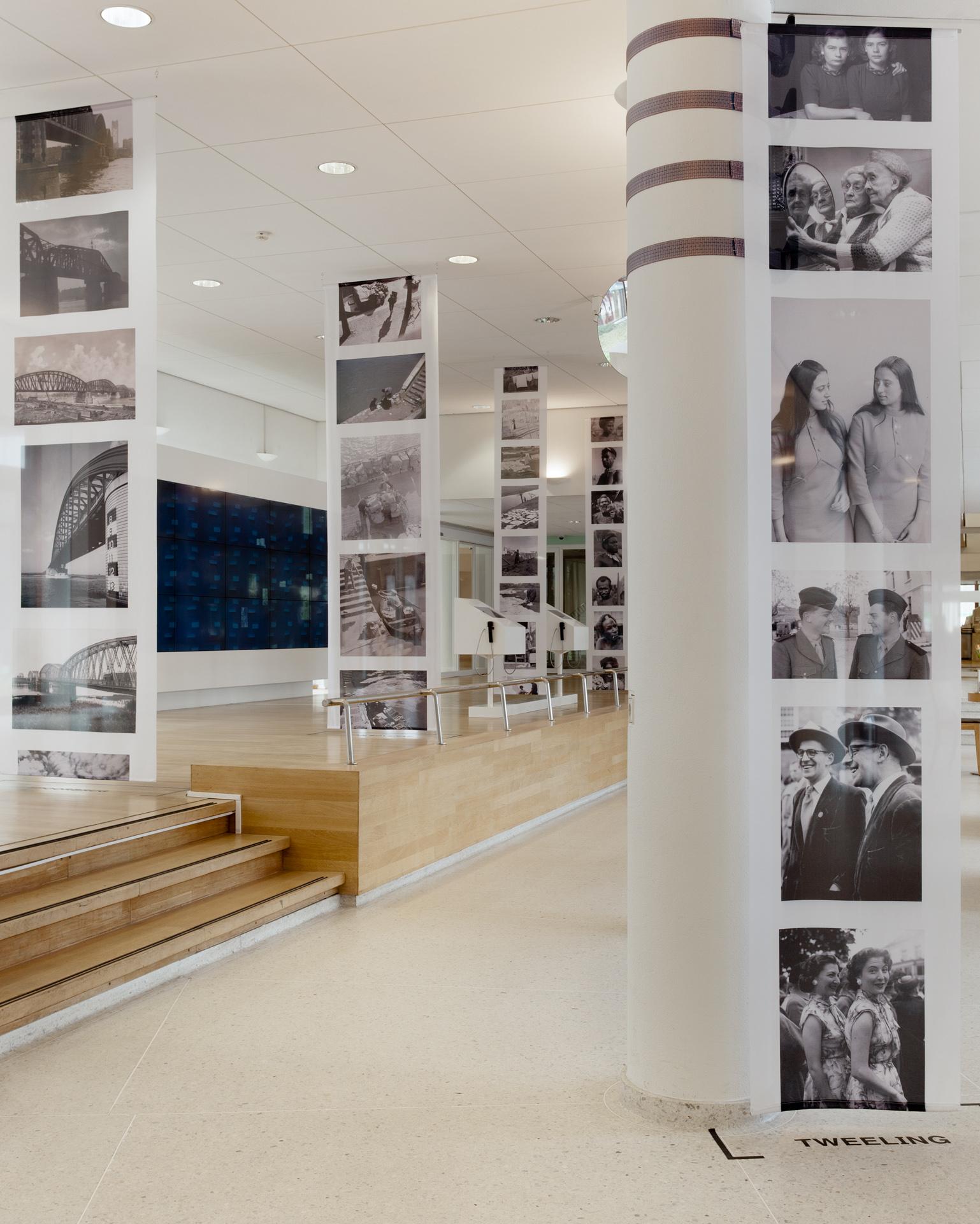 tentoonstellingsontwerp blikvangers nationaal archief 2 jpg