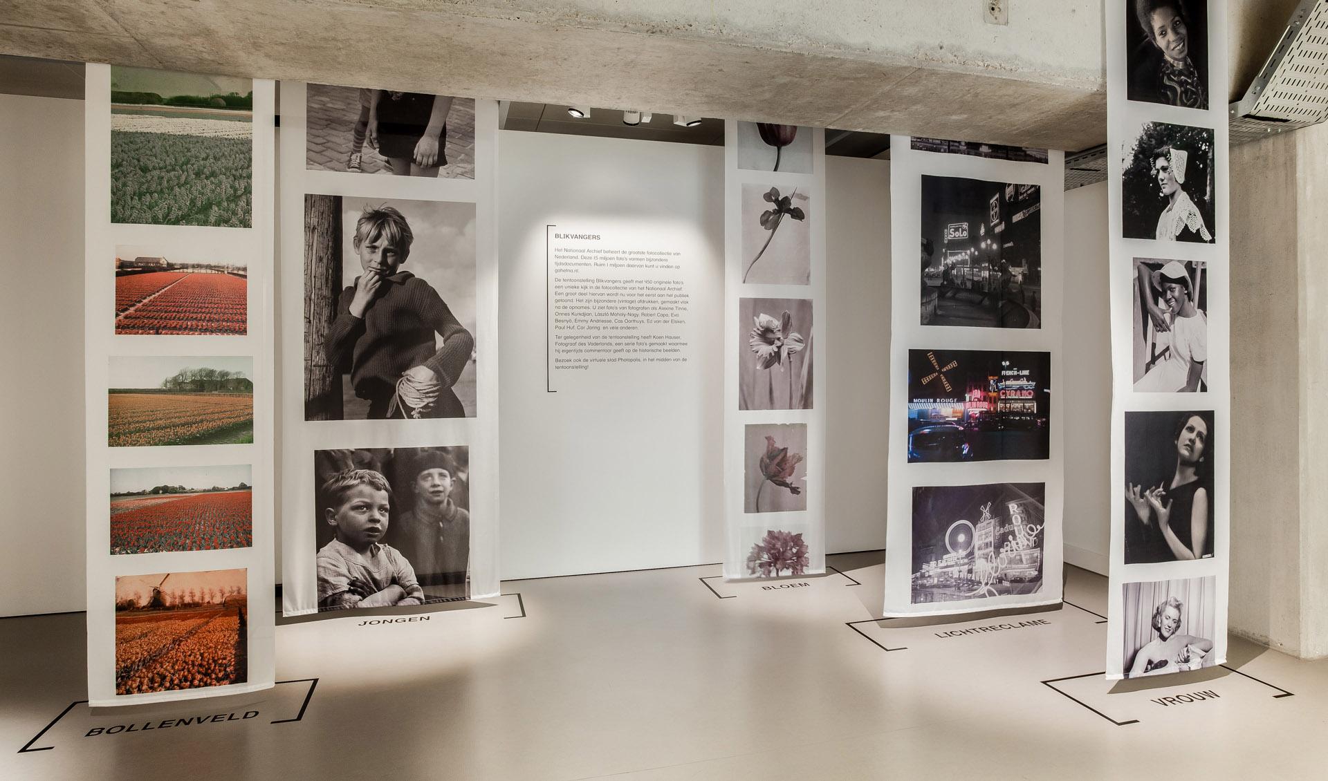 tentoonstellingsontwerp blikvangers nationaal archief 6 jpg