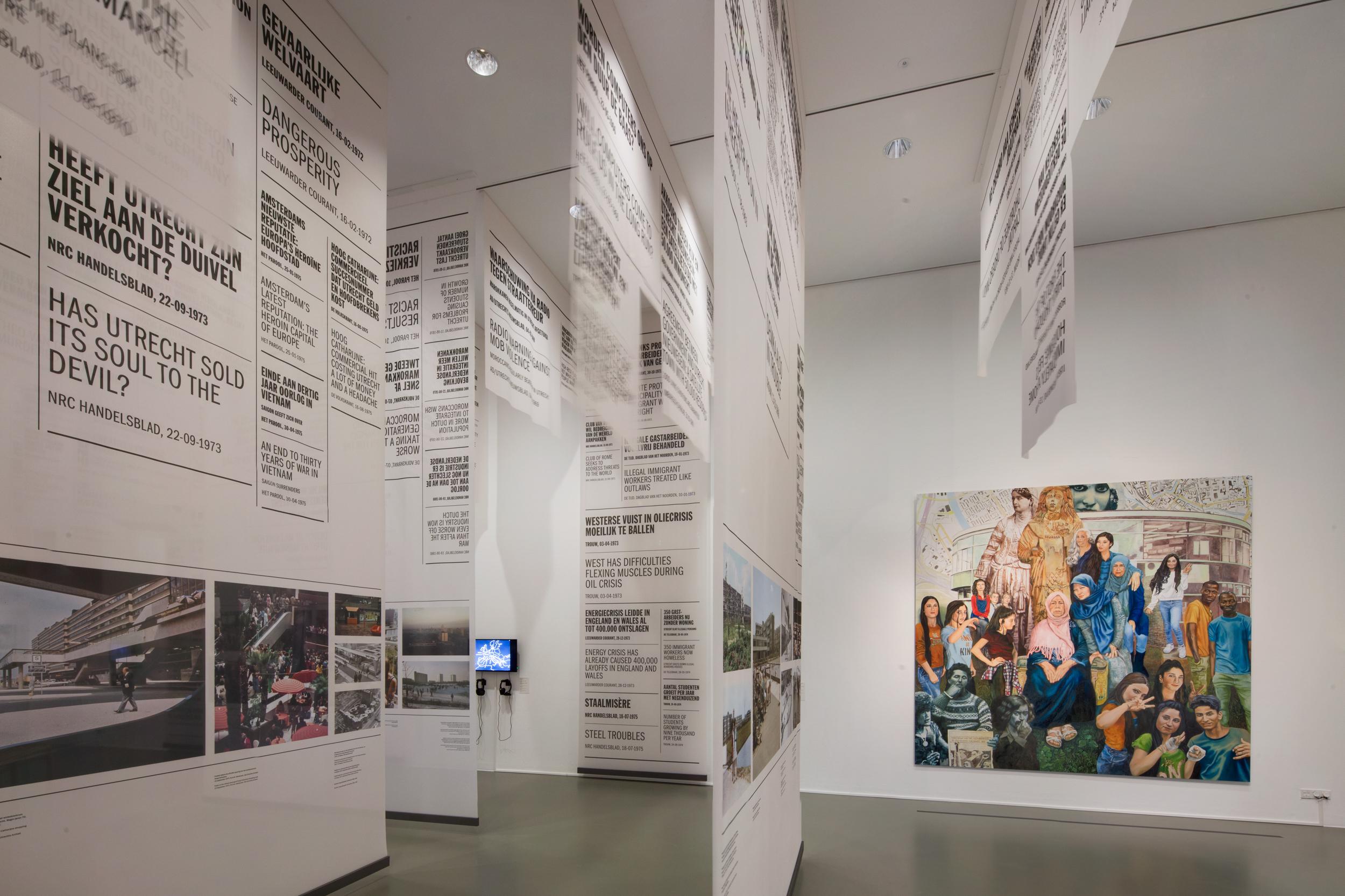 tentoonstellingsontwerp dromen in beton centraal museum 13 jpg