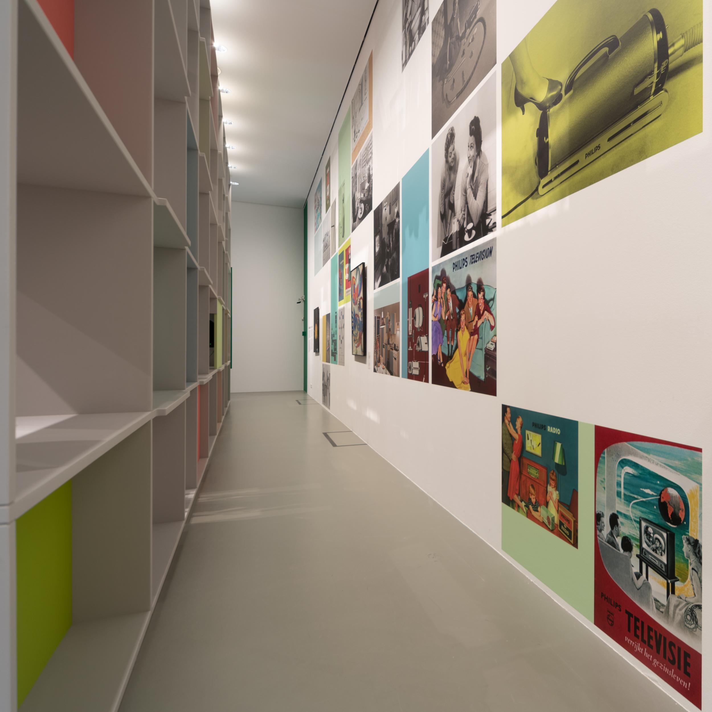 tentoonstellingsontwerp dromen in beton centraal museum 6 jpg
