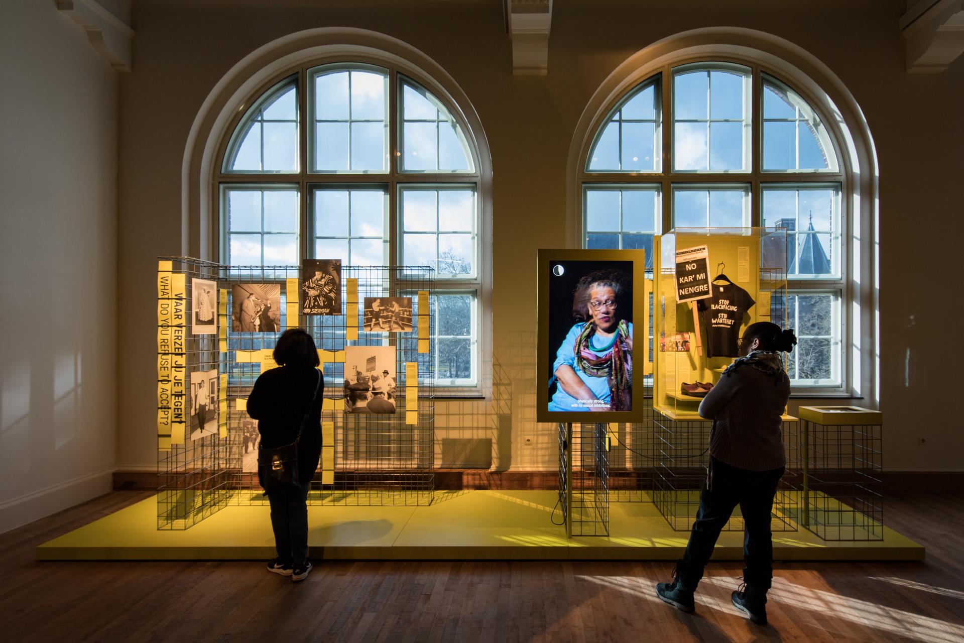 tentoonstellingsontwerp heden van het slavernijverleden tropenmuseum 13 jpg