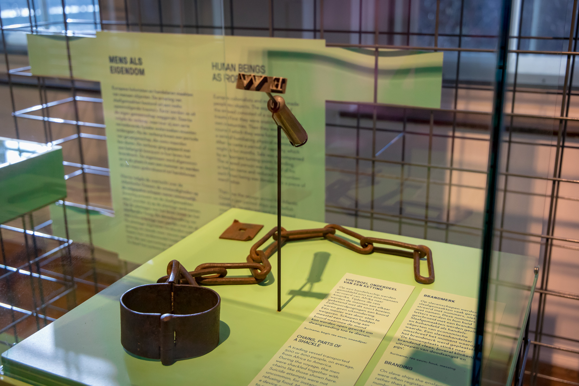 tentoonstellingsontwerp heden van het slavernijverleden tropenmuseum 6 jpg