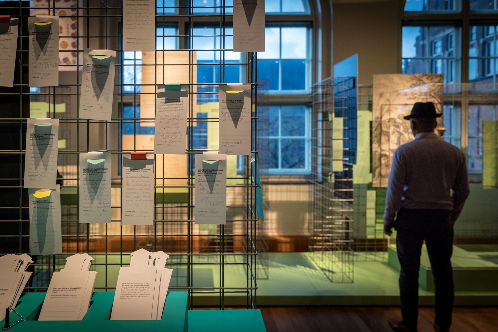 tentoonstellingsontwerp heden van het slavernijverleden tropenmuseum 7 jpg