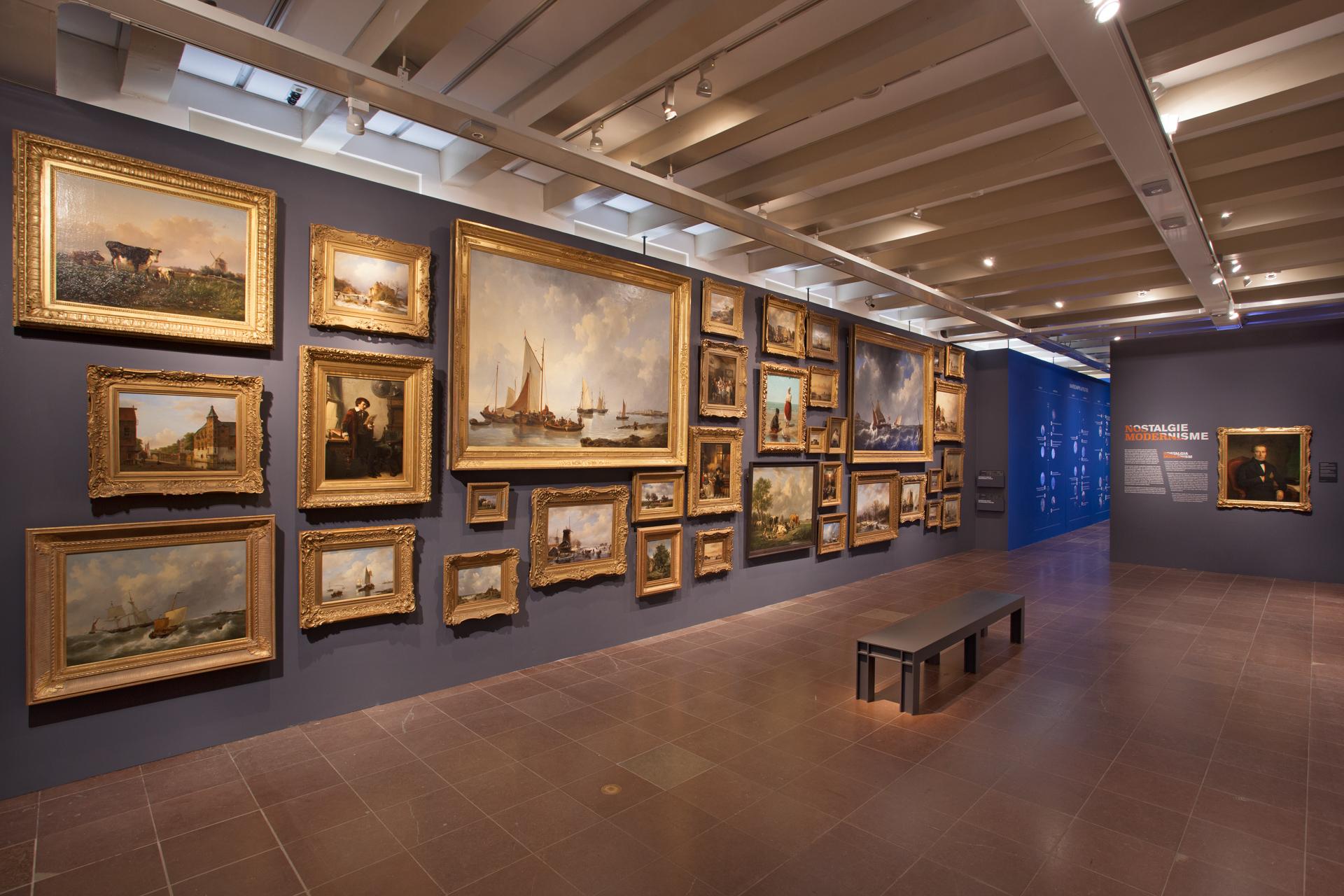 tentoonstellingsontwerp ijzeren eeuw amsterdam museum 02 jpg