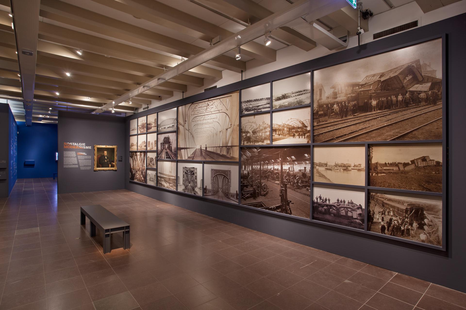tentoonstellingsontwerp ijzeren eeuw amsterdam museum 03 jpg