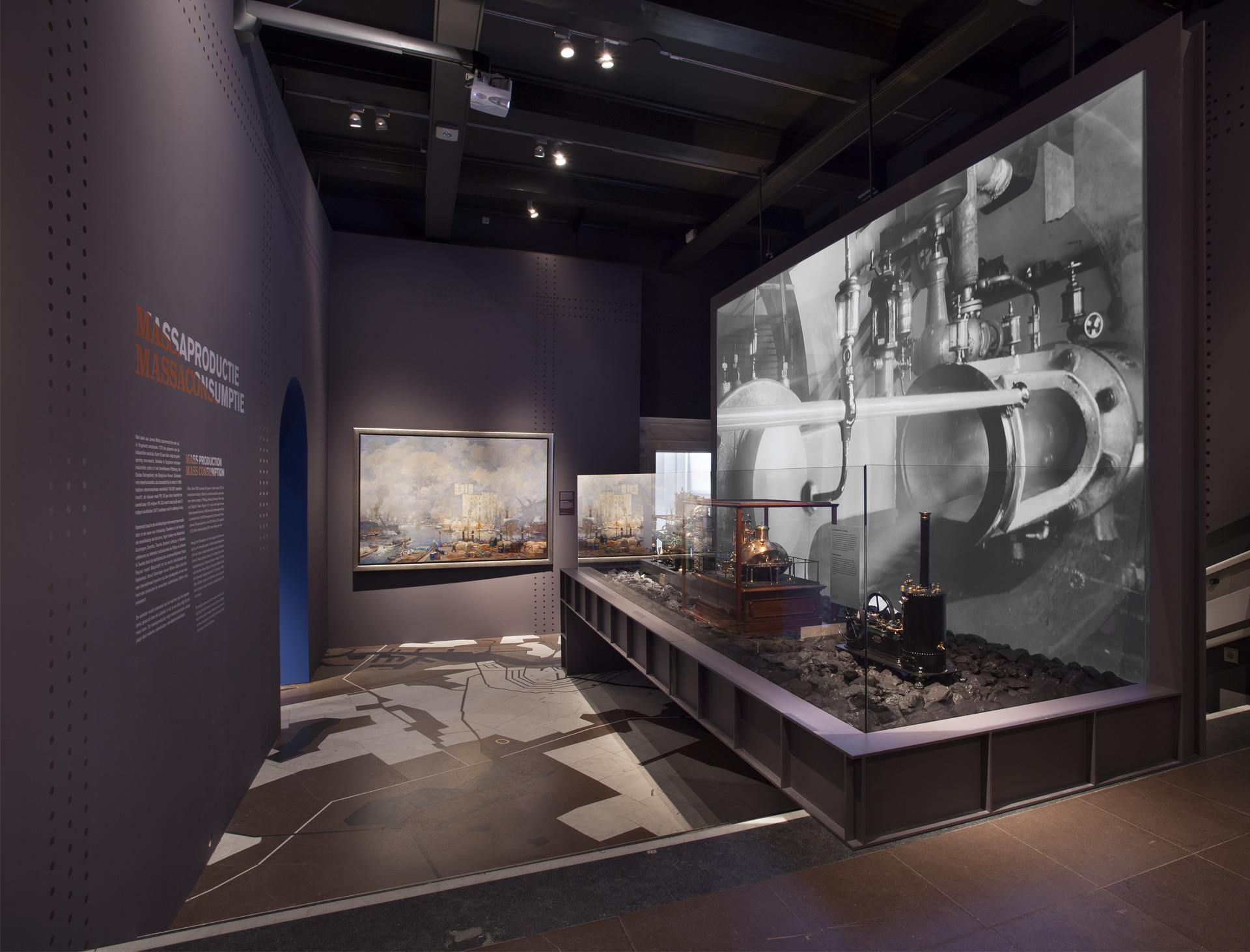 tentoonstellingsontwerp ijzeren eeuw amsterdam museum 07b2 jpg