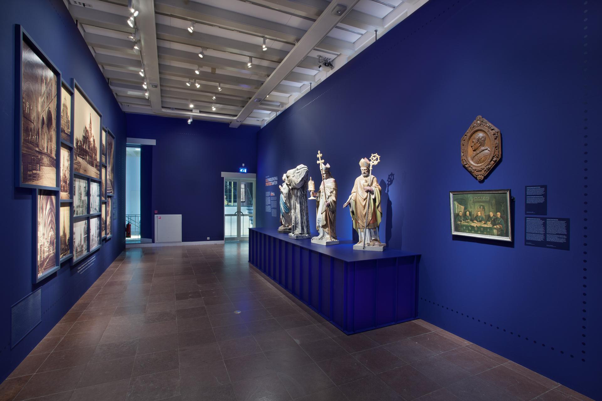 tentoonstellingsontwerp ijzeren eeuw amsterdam museum 10 jpg