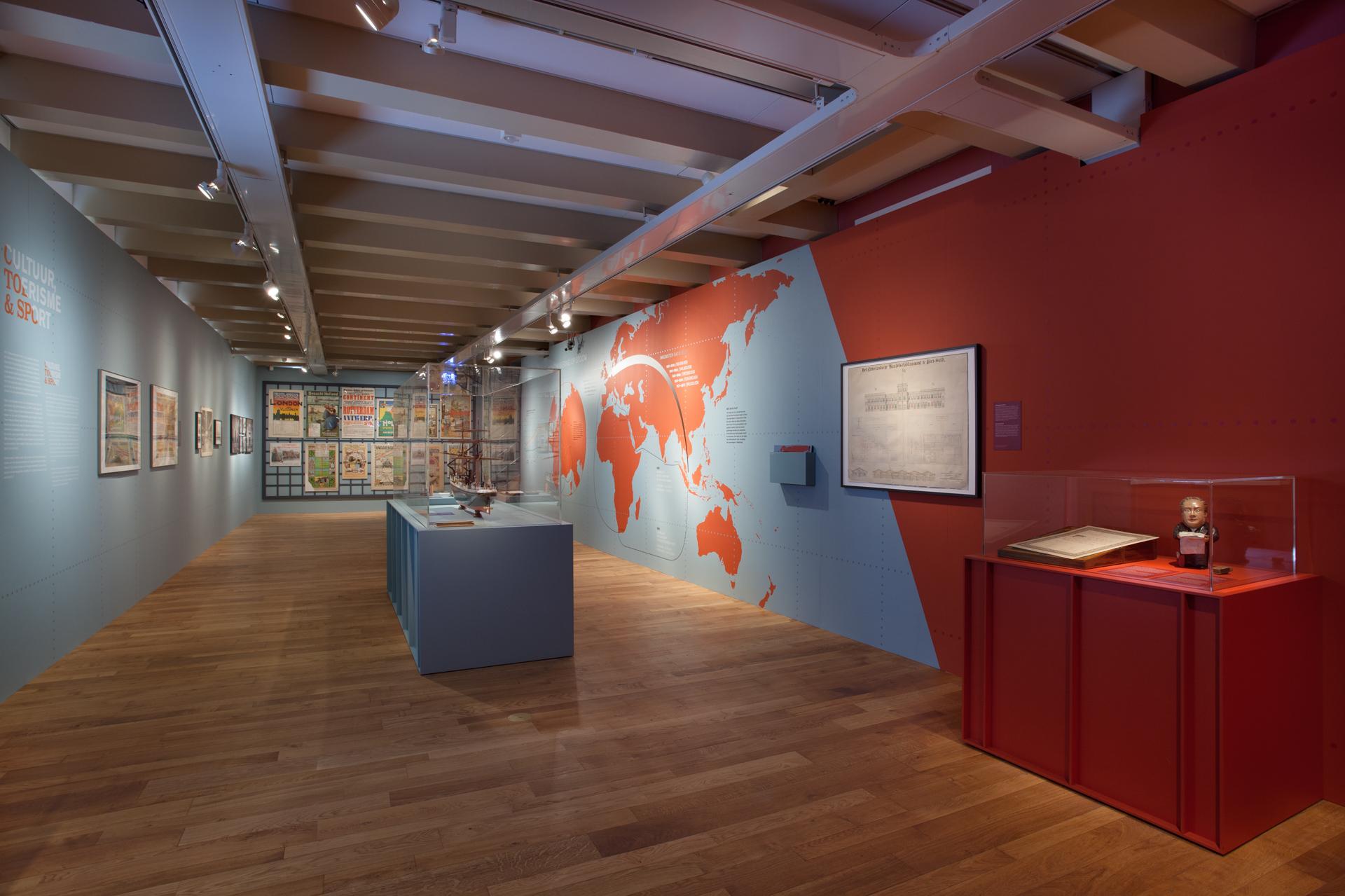 tentoonstellingsontwerp ijzeren eeuw amsterdam museum 13 jpg