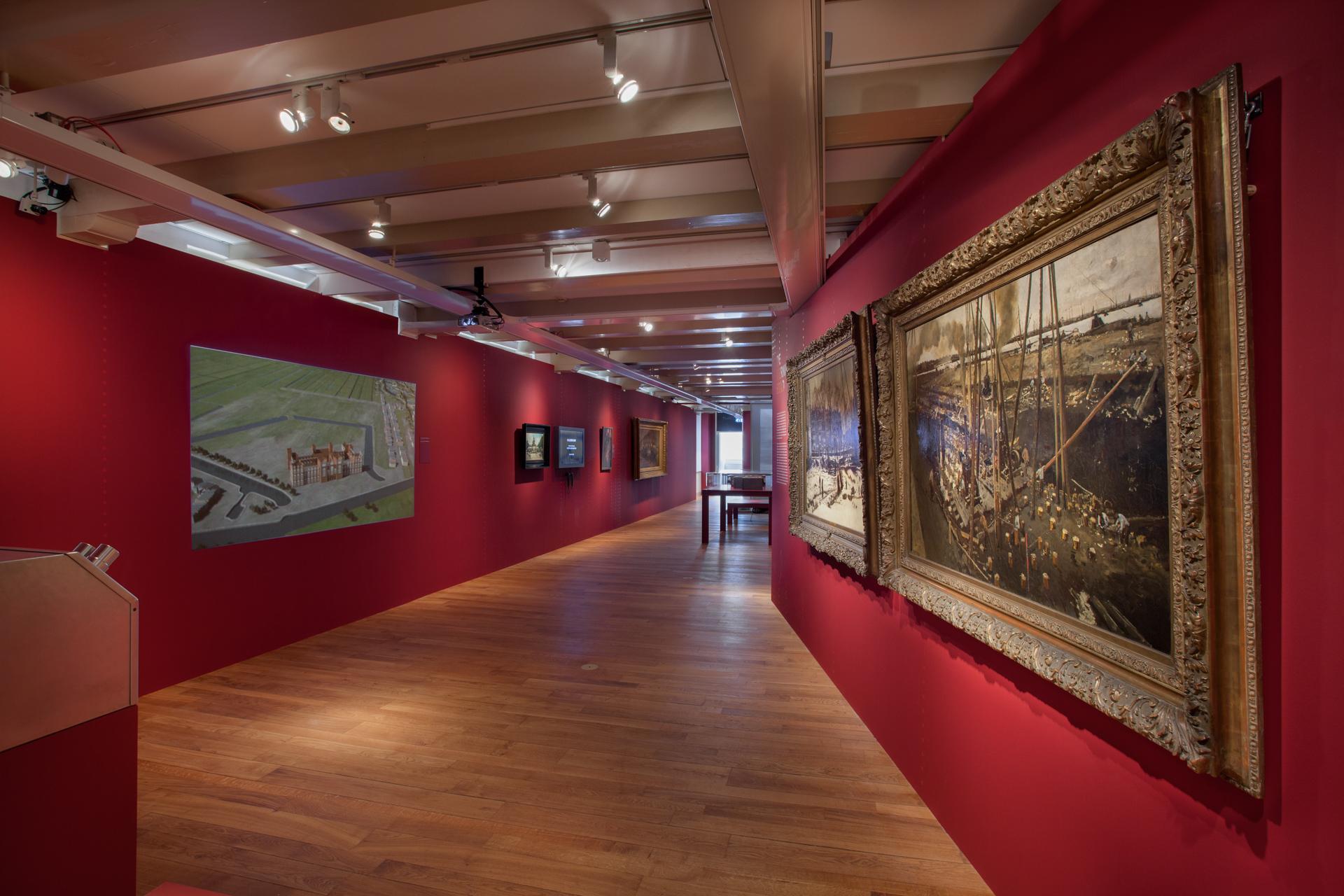 tentoonstellingsontwerp ijzeren eeuw amsterdam museum 16 jpg