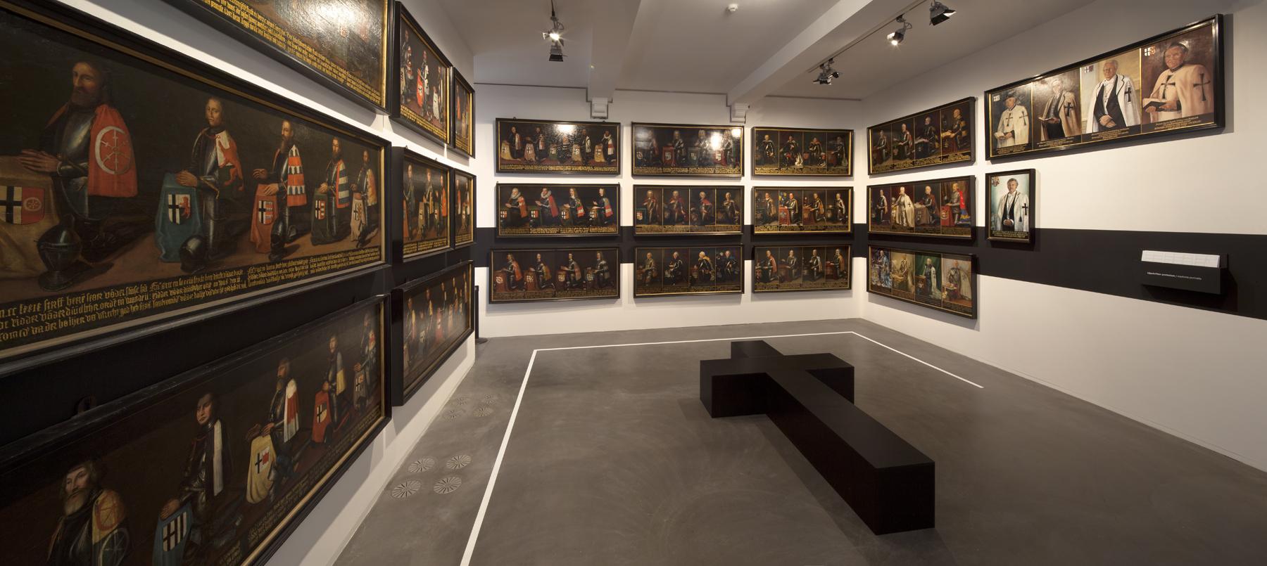 tentoonstellingsontwerp kruivaarders en weldoeners centraal museum 01 jpg