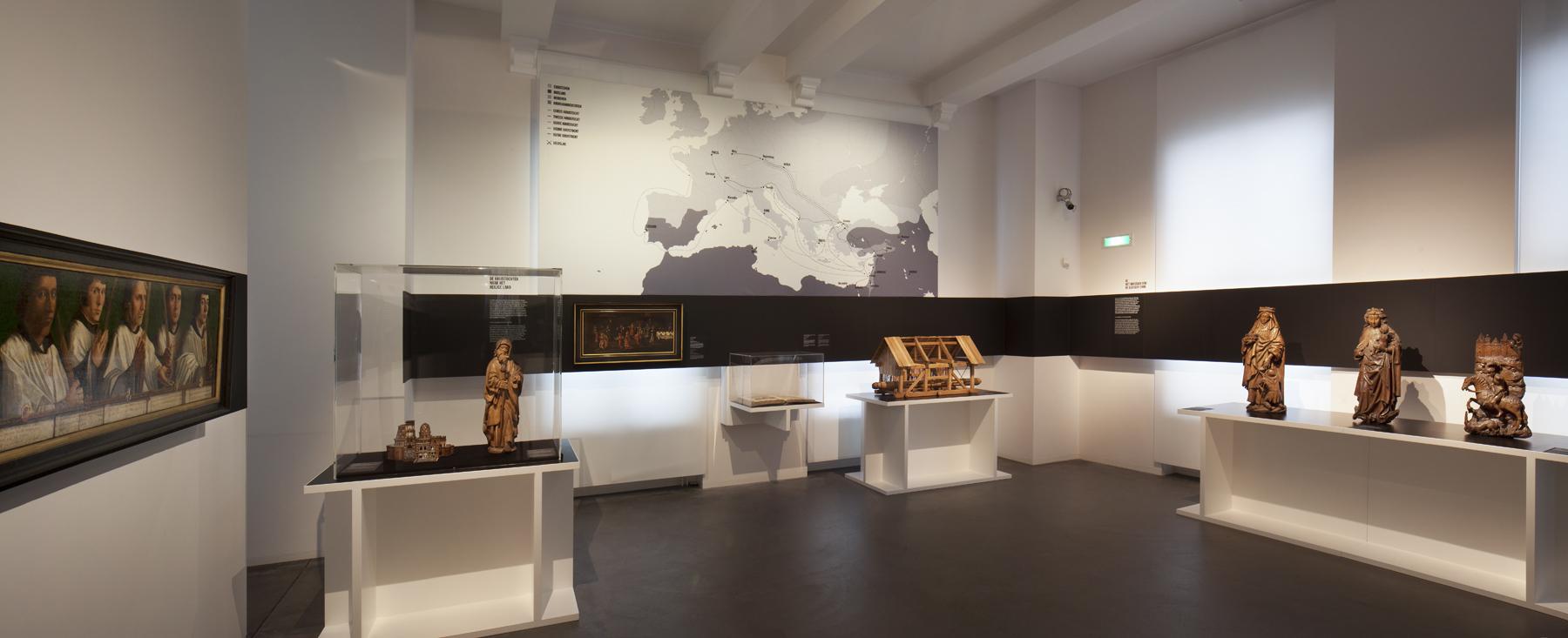 tentoonstellingsontwerp kruivaarders en weldoeners centraal museum 02 jpg