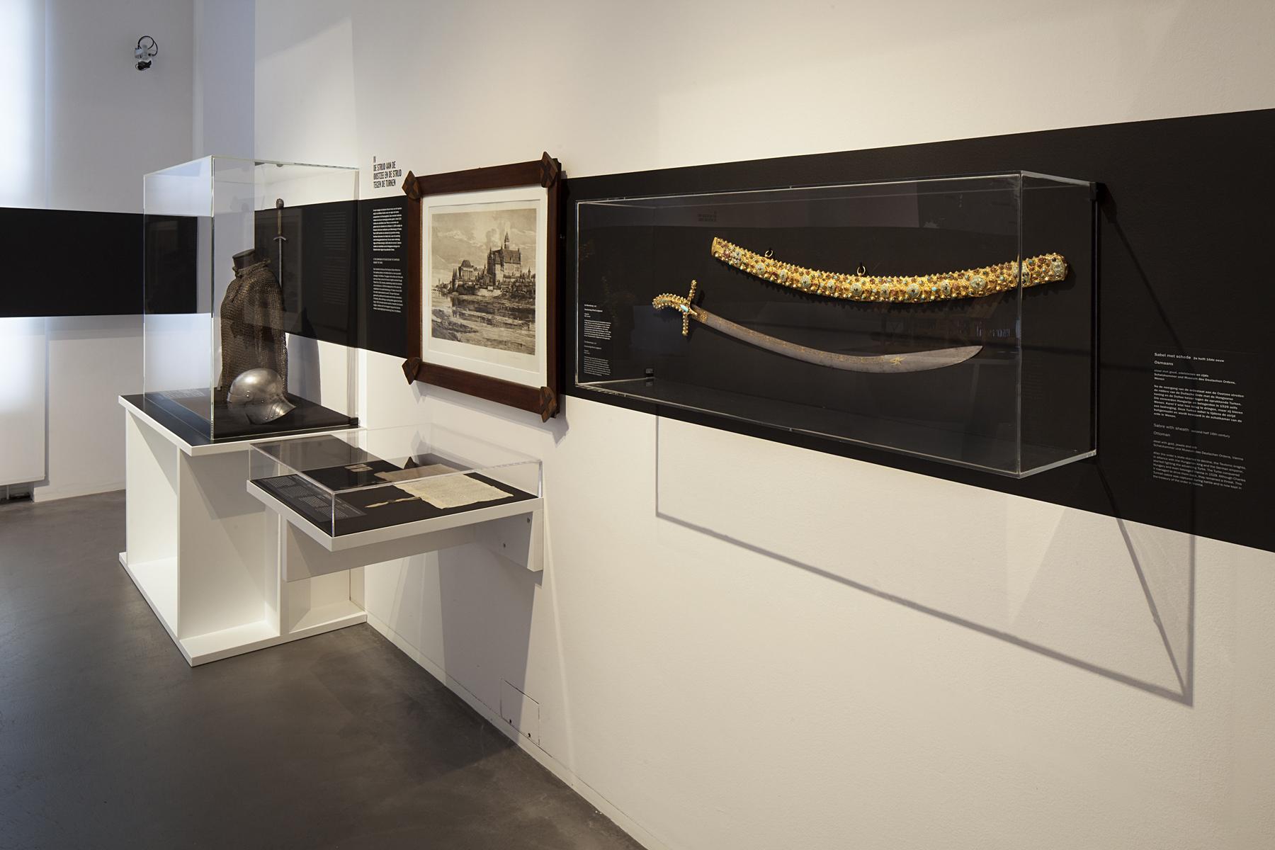tentoonstellingsontwerp kruivaarders en weldoeners centraal museum 03 jpg