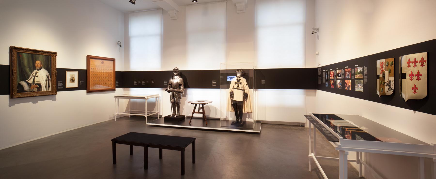tentoonstellingsontwerp kruivaarders en weldoeners centraal museum 04 jpg
