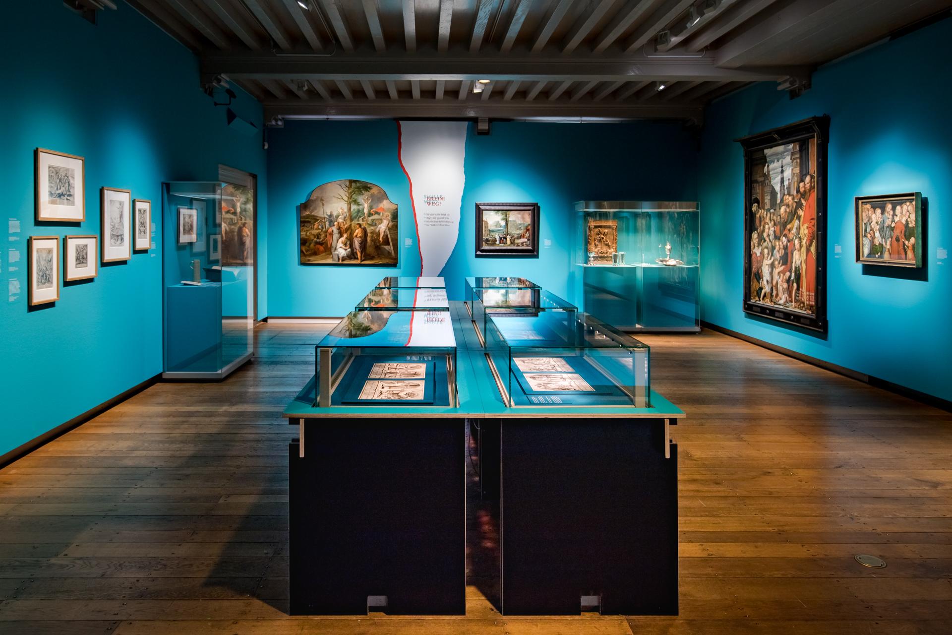 tentoonstellingsontwerp luther museum catherijneconvent 13 jpg