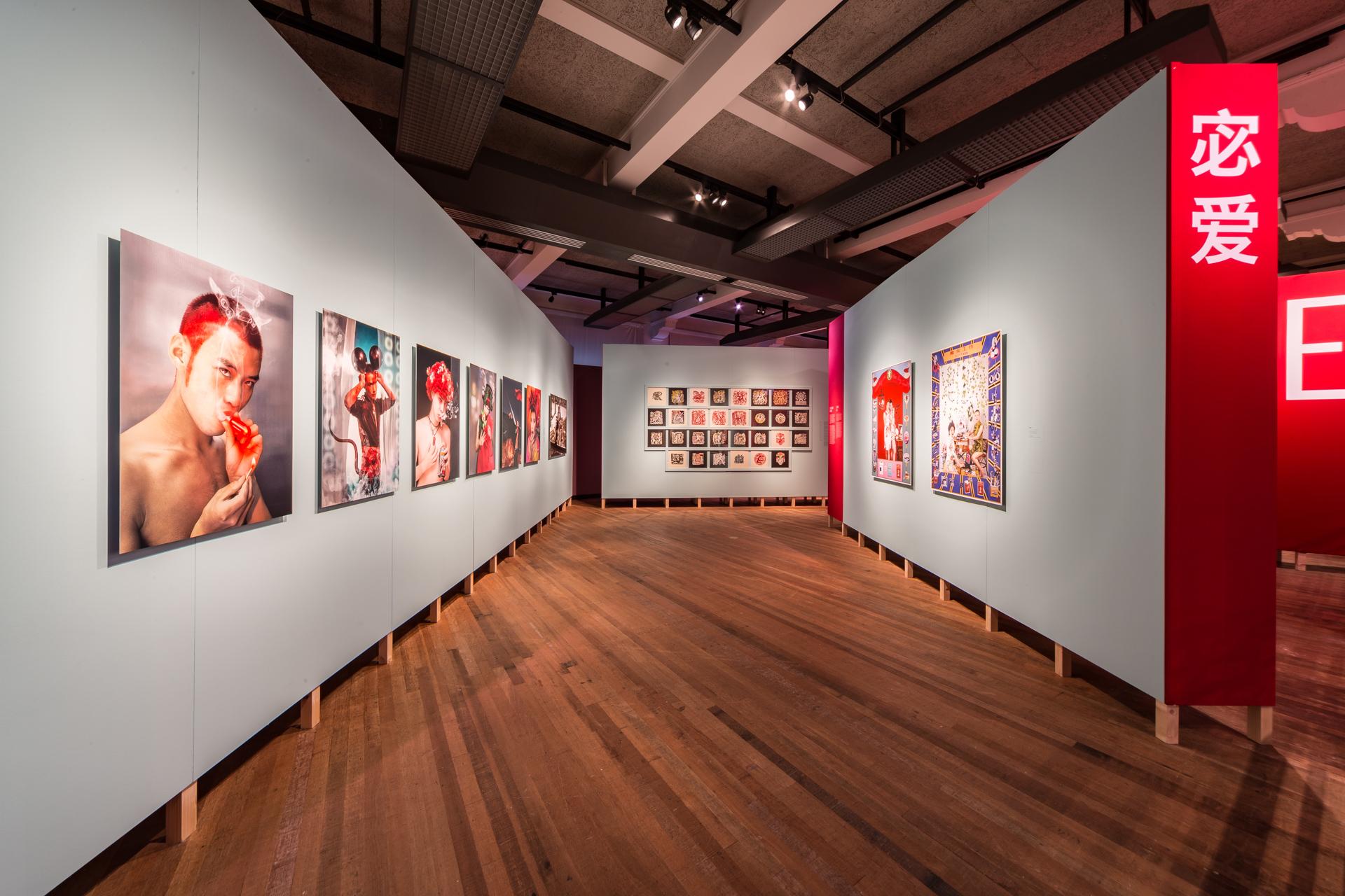 tentoonstellingsontwerp secret love tropenmuseum 09 jpg
