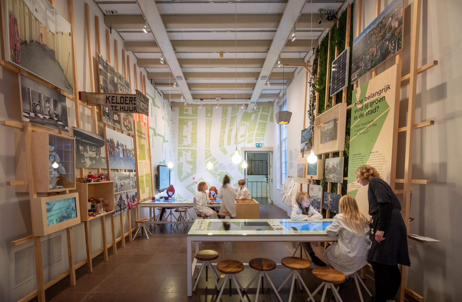 tentoonstellingsontwerp stadslab2 amsterdam museum 12 jpg