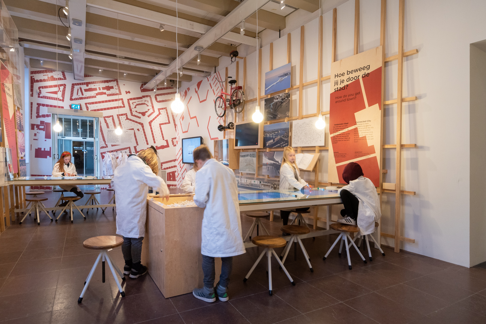 tentoonstellingsontwerp stadslab2 amsterdam museum 3 jpg