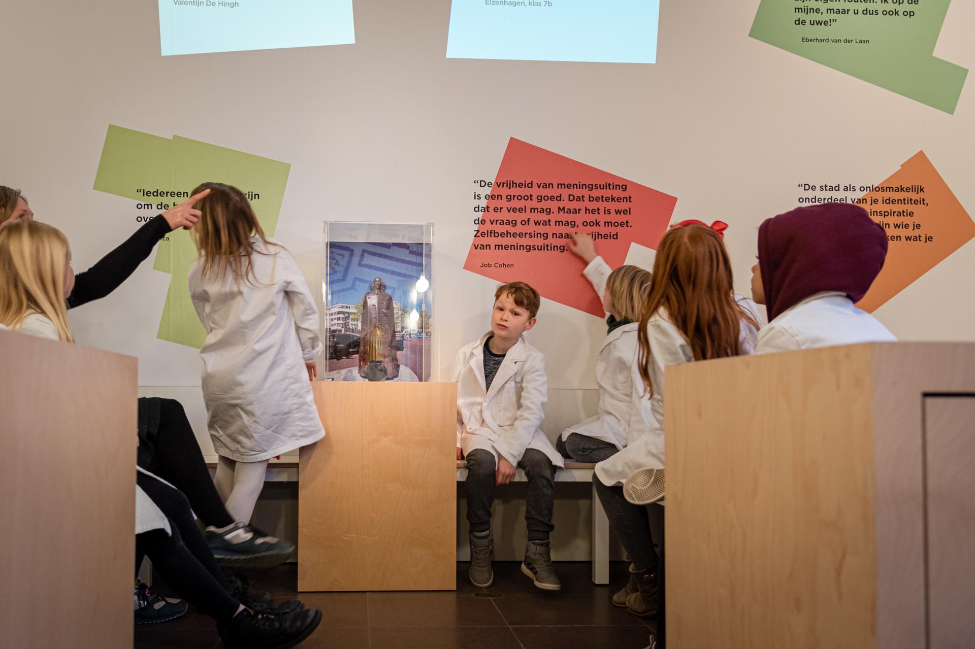 tentoonstellingsontwerp stadslab2 amsterdam museum 9 jpg